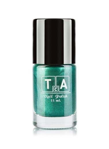 Tca Studio Make Up Naıl Polısh No: 240 Yeşil